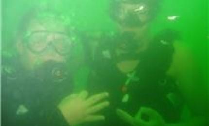 Club de plongée des