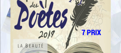 Le temps des poètes 2019 en Guyane