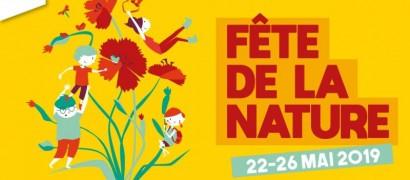 Fête de la nature 2019 en Guyane : La nature en mouvement
