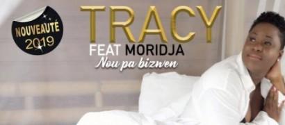 Tracy : la nouvelle étoile du zouk - Nou pa bizwen