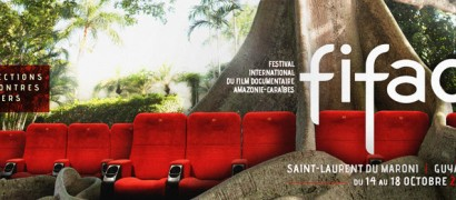 Festival International du Film documentaire Amazonie-Caraïbes - FIFAC - Appel à film et contenus digitaux