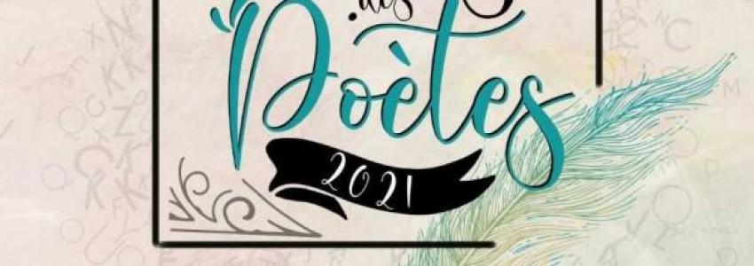 Temps des poètes : concours d'écriture