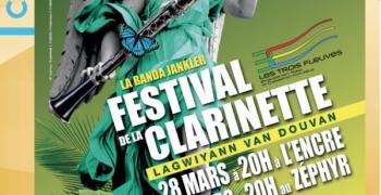 Festival de la clarinette 2019