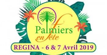 Palmiers en fête les 6 et 7 avril 2019