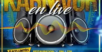 Karnivor en live au Café de la gare