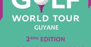 Air France Golf world tour festival