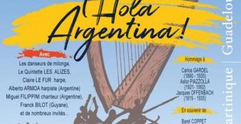 [Musique] : 27èmes Journées Internationales de la Harpe