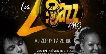 Les 20 ans Mo'Jazz