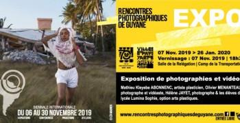 Rencontres photographiques de Guyane à Saint-Laurent du Maroni