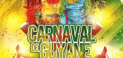 Carnaval 2019 en Guyane au Coumarou Lounge.