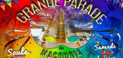 Grande Parade de Macouria 2019