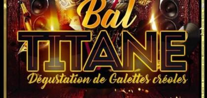 Bal titane 2019