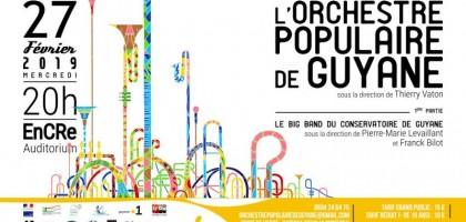 Orchestre Populaire de Guyane