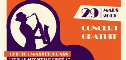Les Nuits du Jazz de Saint-Laurent du Maroni