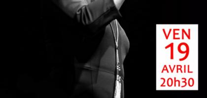 Régine Lapasion en concert (Négro spiritual)