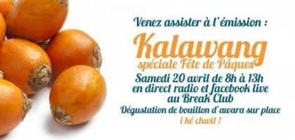 Direct radio et web - spécial Pâques