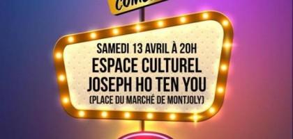 Obidjoul comedy (13/4)