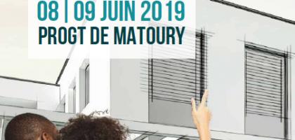 Salon de l'immobilier 2019 en Guyane