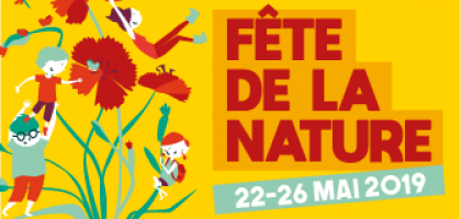 Fête de la nature 2019 en Guyane