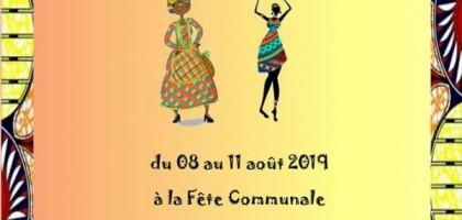 Fête de Saint-Georges de l'Oyapock 2019
