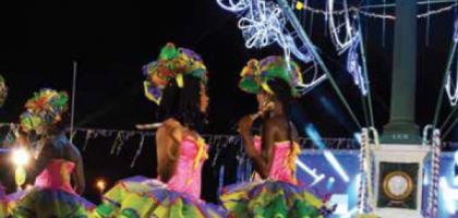 Fête de Saint-Laurent du Maroni 2019  : le programme