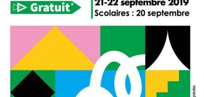 Journées Européennes du Patrimoine 2019 à Saint-Laurent du Maroni