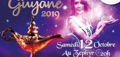 Gala Misss Guyane 2019