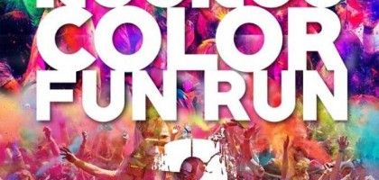 Kourou color fun 2019