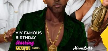 Viva Famous Birthday