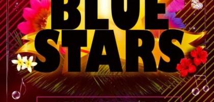 Bal traditionnel avec Blue stars
