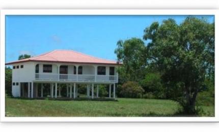 Villa Marylou à Macouria